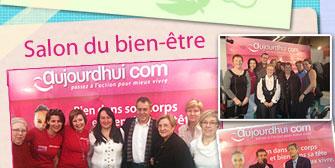 Salon du bien-ętre 2011