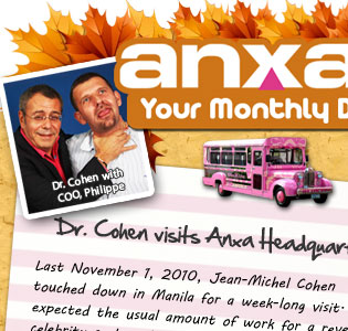 anxa news