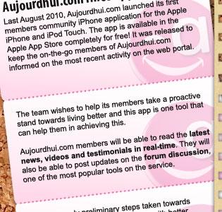AJ Info Apps