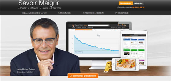 A Fresh New Look for Savoir Maigrir Launched This October